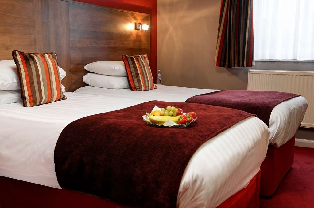 Best Western Gibside Hotel - Camere / sistemazione