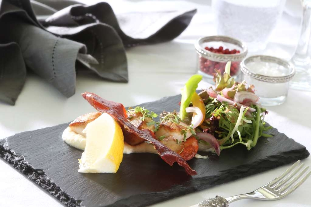 Porth Veor Manor, Sure Hotel Collection by Best Western - Restaurante/Comedor
