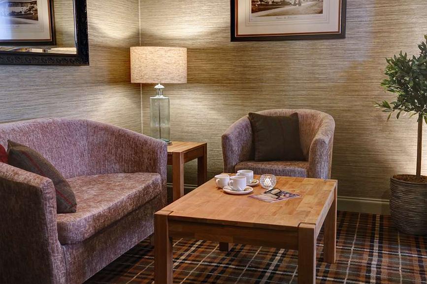 Best Western Brook Hotel, Felixstowe - Aussenansicht