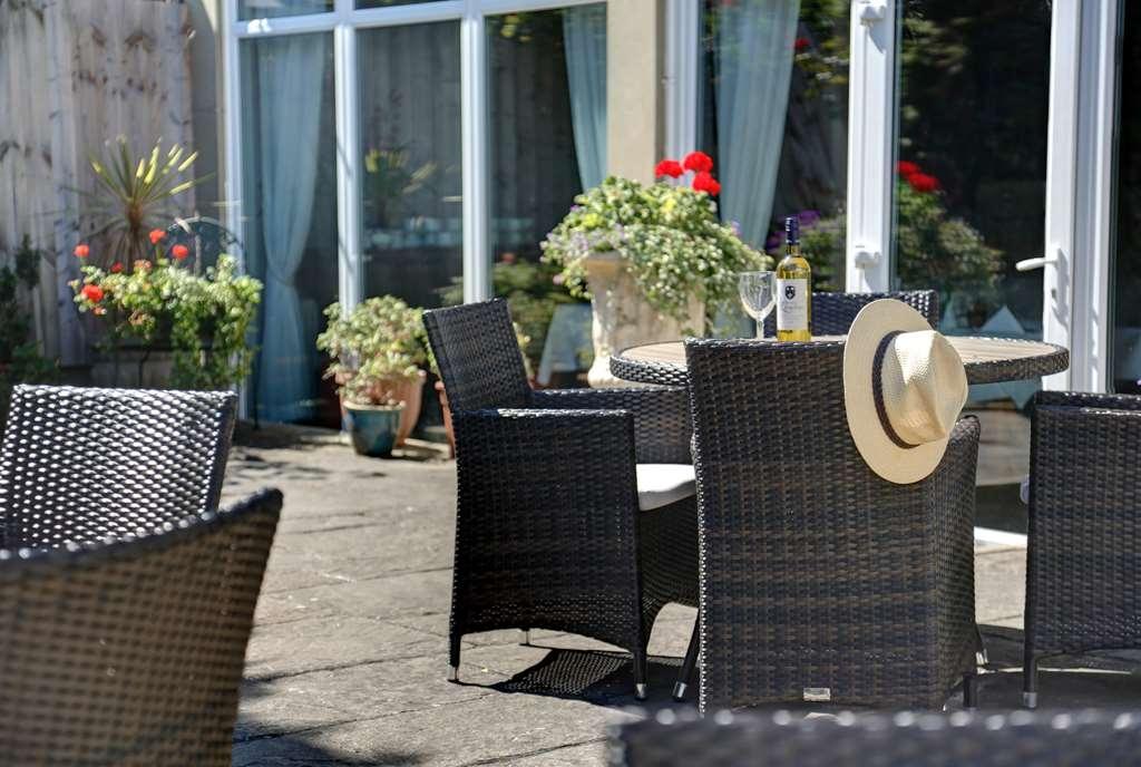Best Western Brook Hotel, Felixstowe - Außenansicht