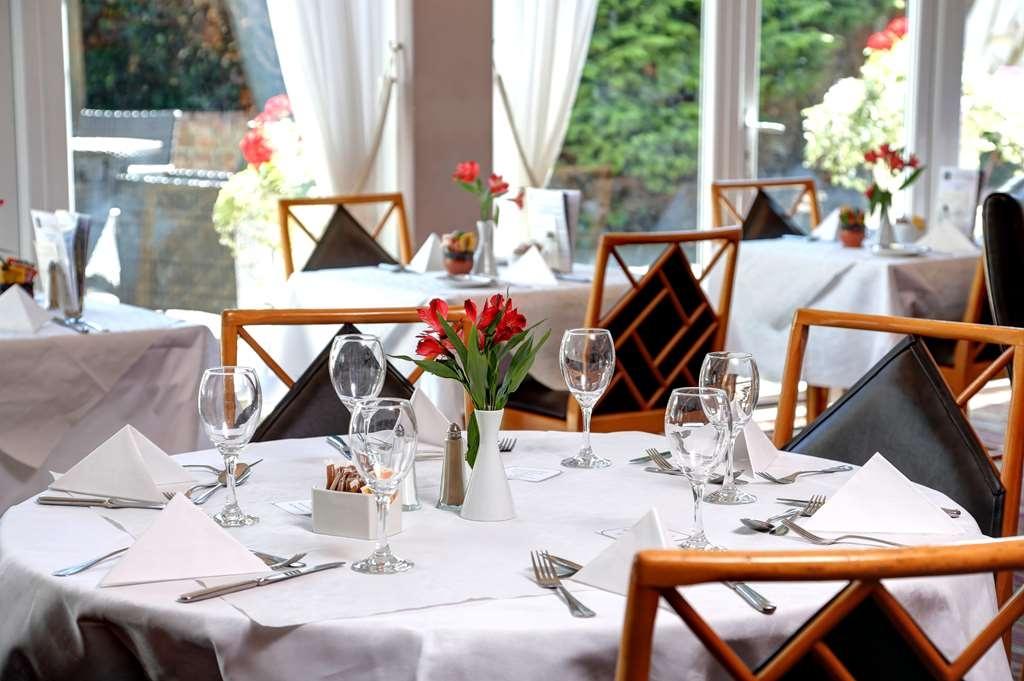 Best Western Brook Hotel, Felixstowe - Restaurant / Etablissement gastronomique