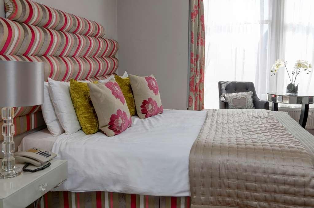 Best Western Brook Hotel, Felixstowe - Chambres / Logements