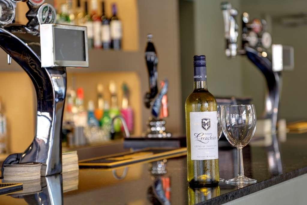 Best Western Brook Hotel, Felixstowe - Restaurant / Gastronomie