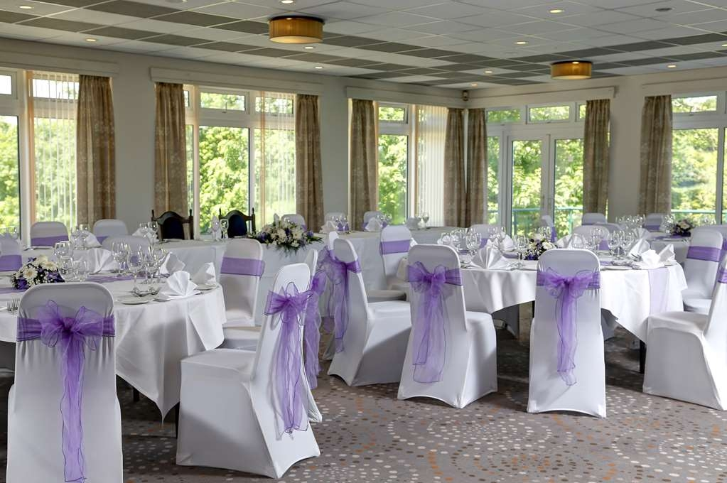 Best Western The Dartmouth Hotel Golf & Spa - dartmouth hotel golf and spa wedding events