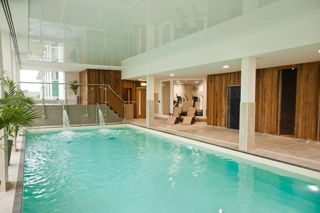 Best Western The Dartmouth Hotel Golf & Spa - dartmouth hotel golf and spa leisure
