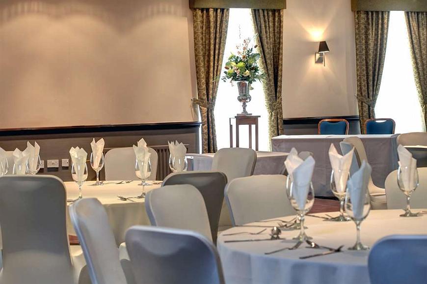 Hotel in York | Best Western Burn Hall Hotel