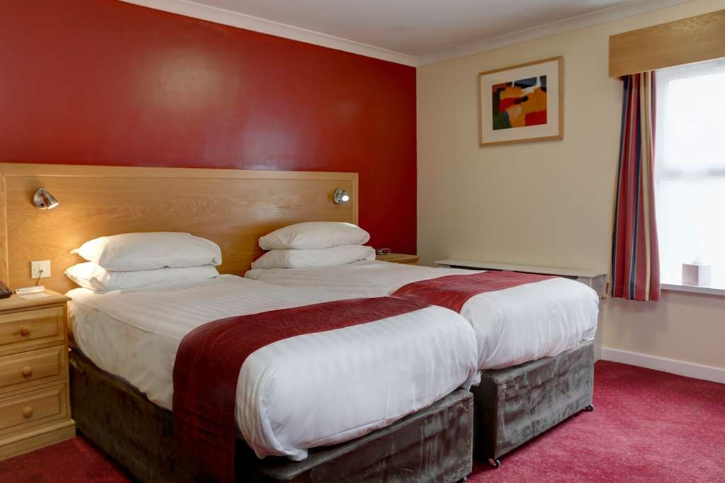 Best Western Burn Hall Hotel - Chambres / Logements
