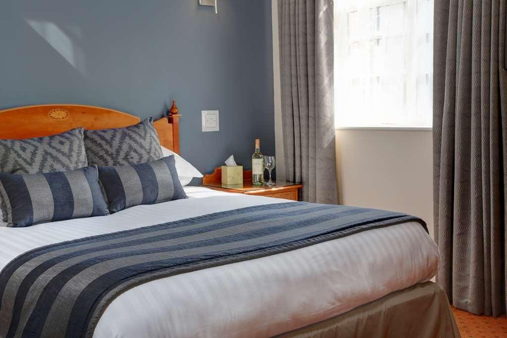 Best Western Sysonby Knoll Hotel - Habitaciones/Alojamientos