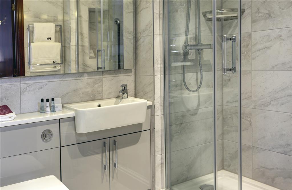 Best Western Huddersfield Pennine Manor Hotel - Chambres / Logements