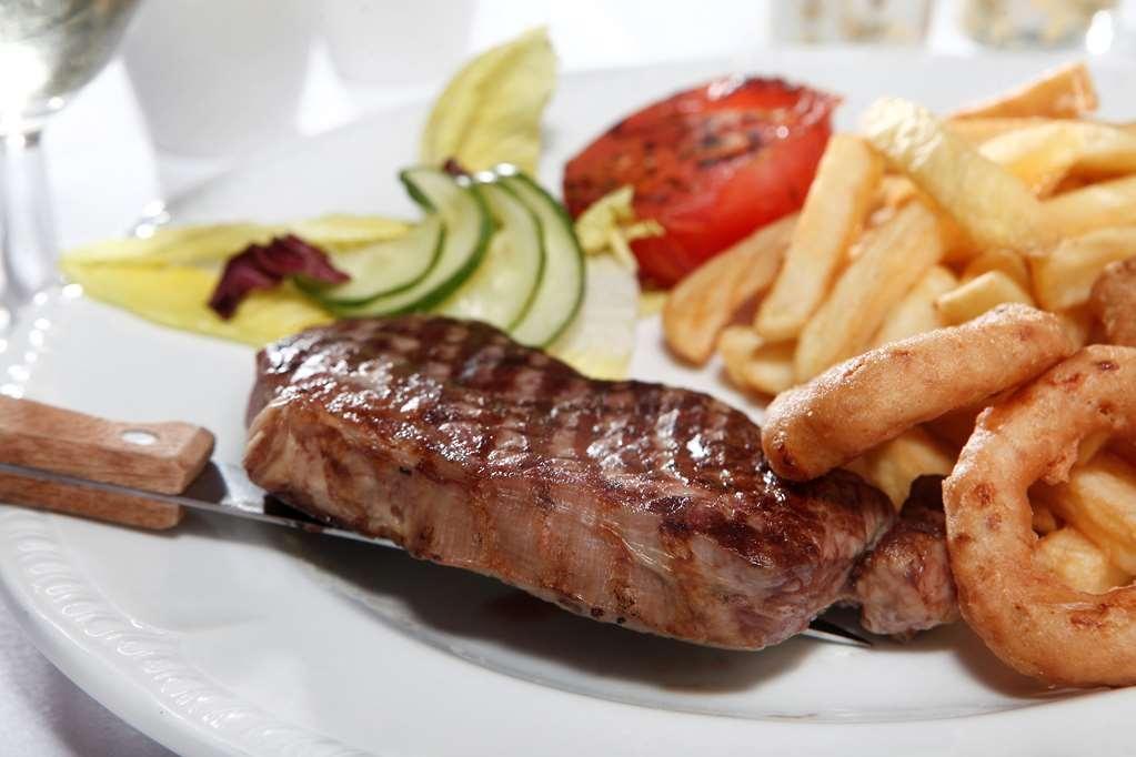 Best Western Garden Court Aylesbury - garden court hotel dining
