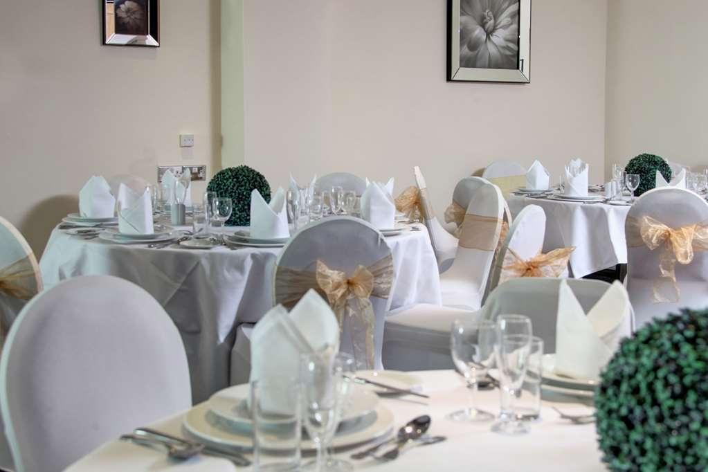 Best Western Gatwick Skylane Hotel - Autres / Divers