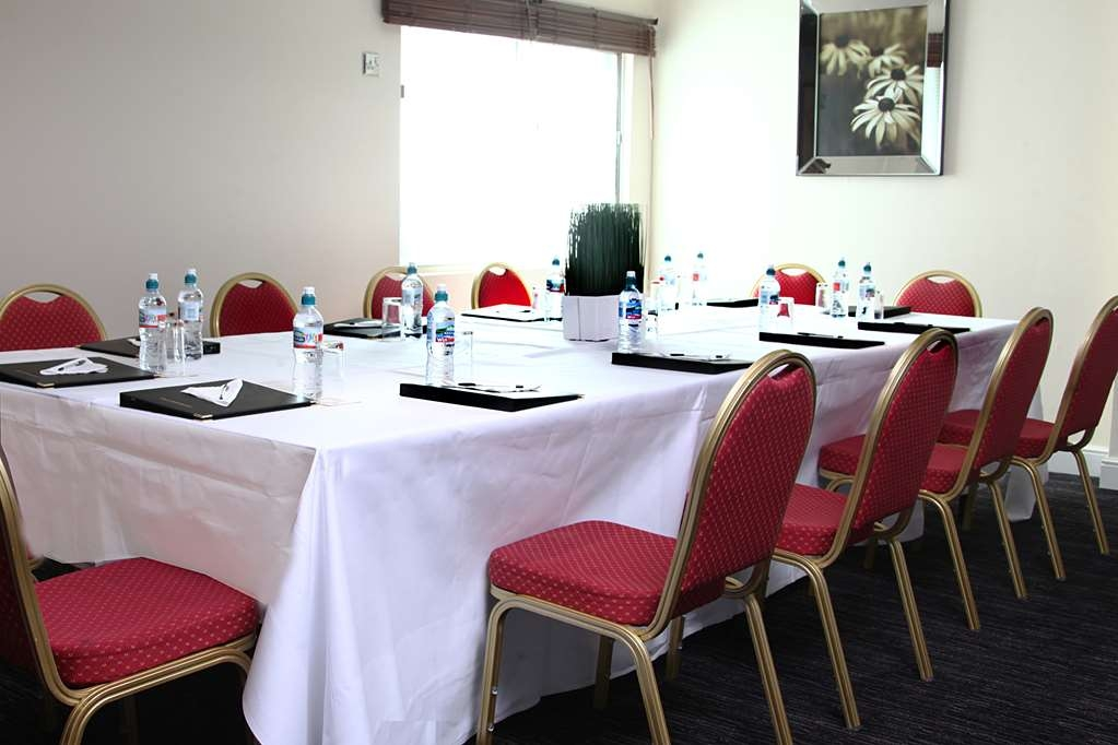 Best Western Gatwick Skylane Hotel - Sale conferenze