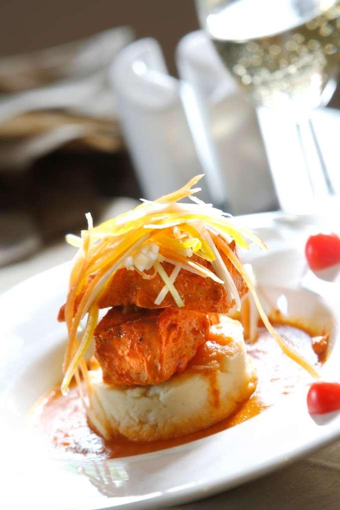 Best Western Gatwick Skylane Hotel - Restaurant / Etablissement gastronomique