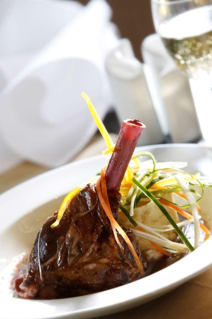 Best Western Gatwick Skylane Hotel - Restaurante/Comedor