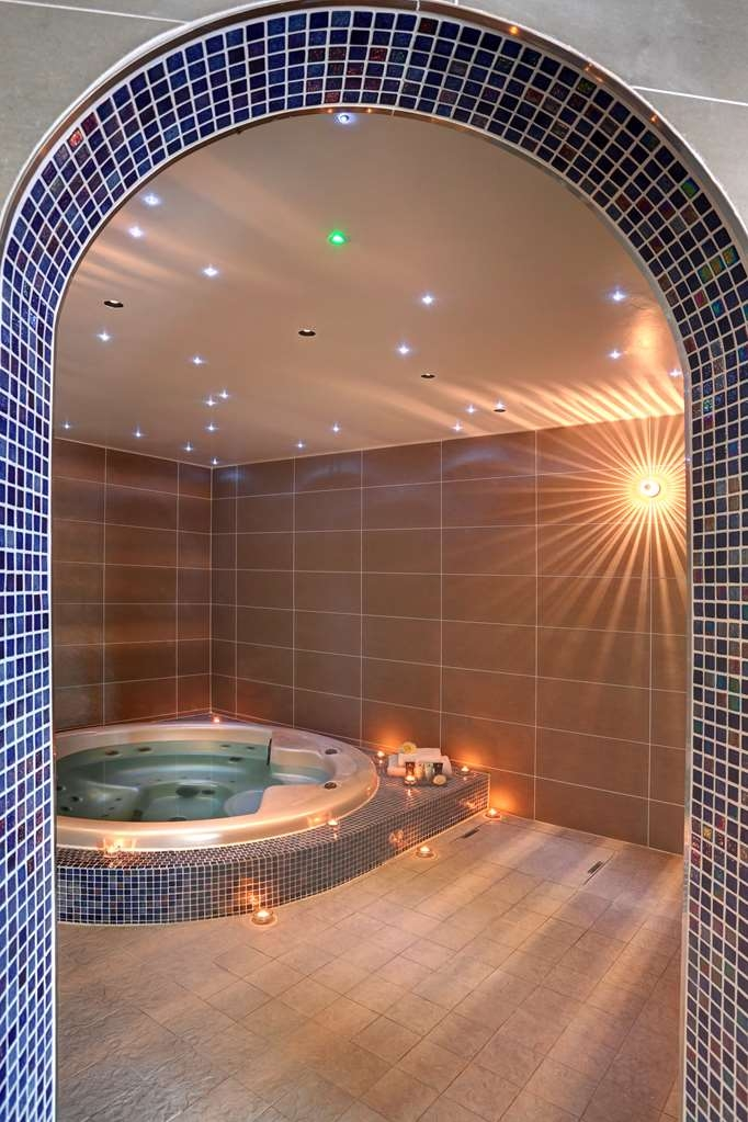 Worcester Bank House Hotel Spa & Golf, BW Premier Collection - Spa