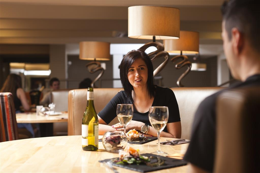 Best Western Plus White Horse Hotel - Clooney Restaurant