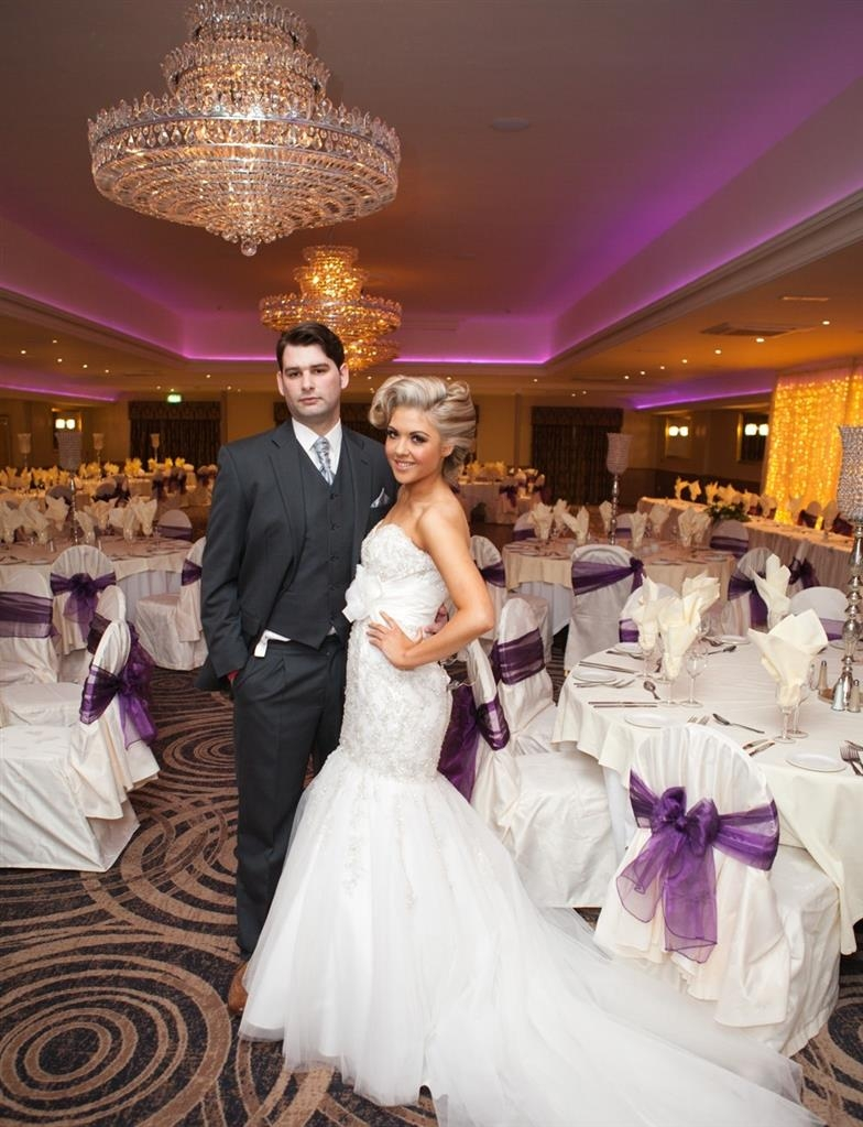 Best Western Plus White Horse Hotel - Wedding Event