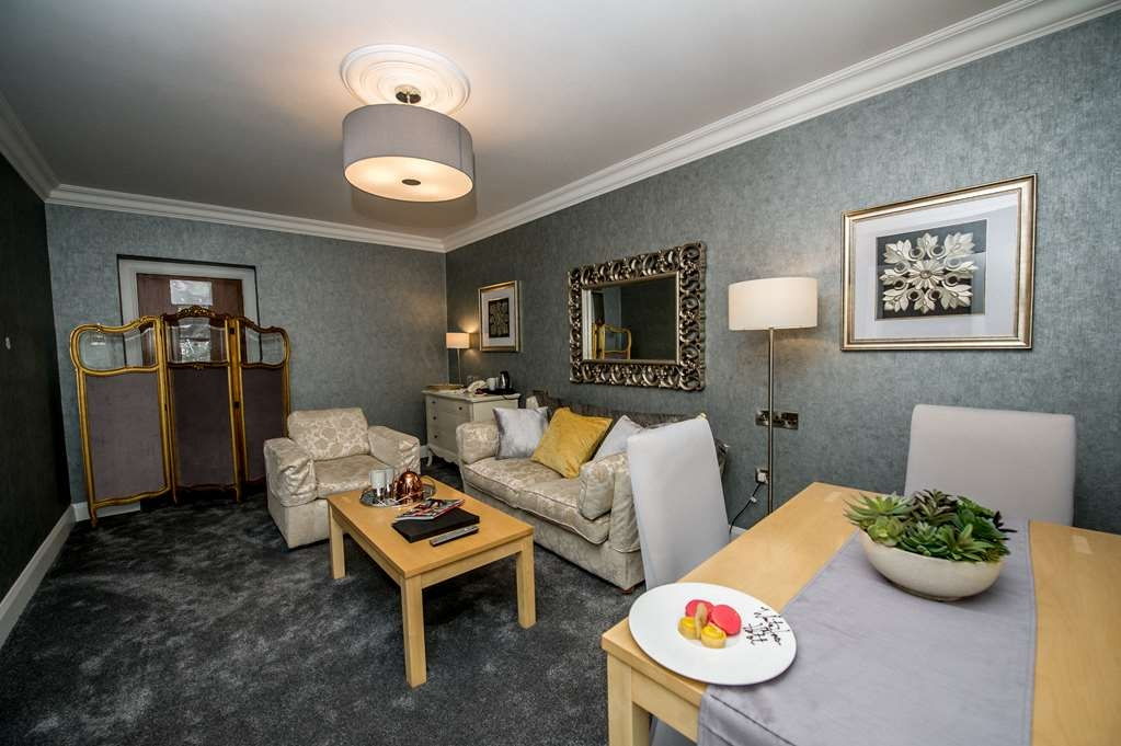 Best Western Plus White Horse Hotel - Suite