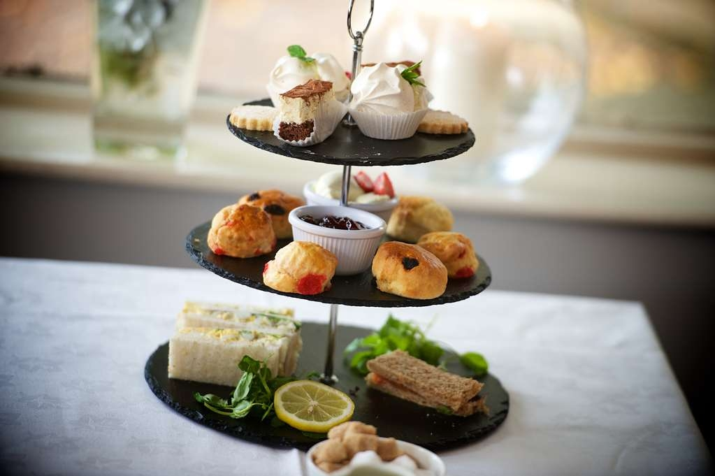 Best Western Plus White Horse Hotel - Afternoon Tea