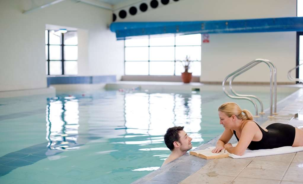 Best Western Plus White Horse Hotel - Indoor Swimming Pool