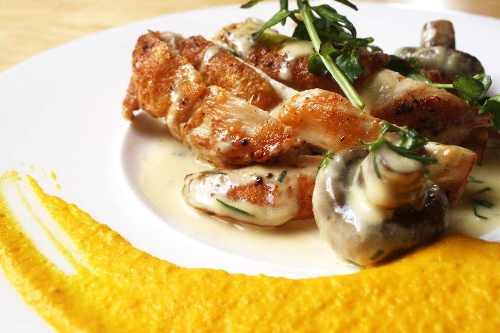 Best Western Plus White Horse Hotel - Restaurant / Gastronomie