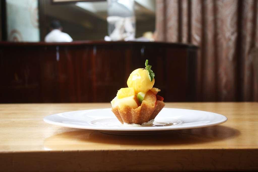 Best Western Plus White Horse Hotel - Restaurante/Comedor