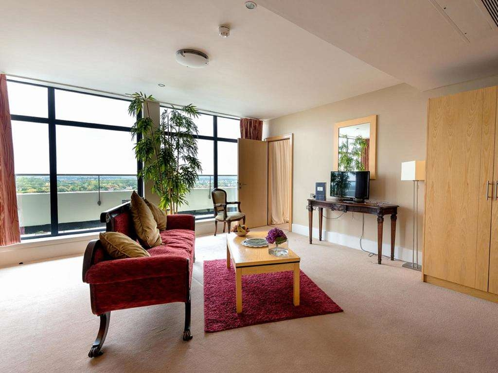 The Green Isle, Sure Hotel Collection by Best Western - Chambre d'agrément