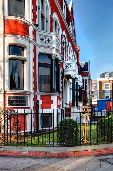 Best Western London Peckham Hotel - Exterior