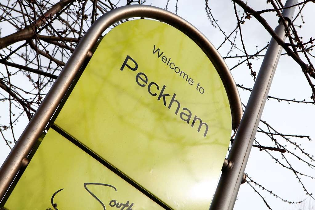 Best Western London Peckham Hotel - london peckham attractions