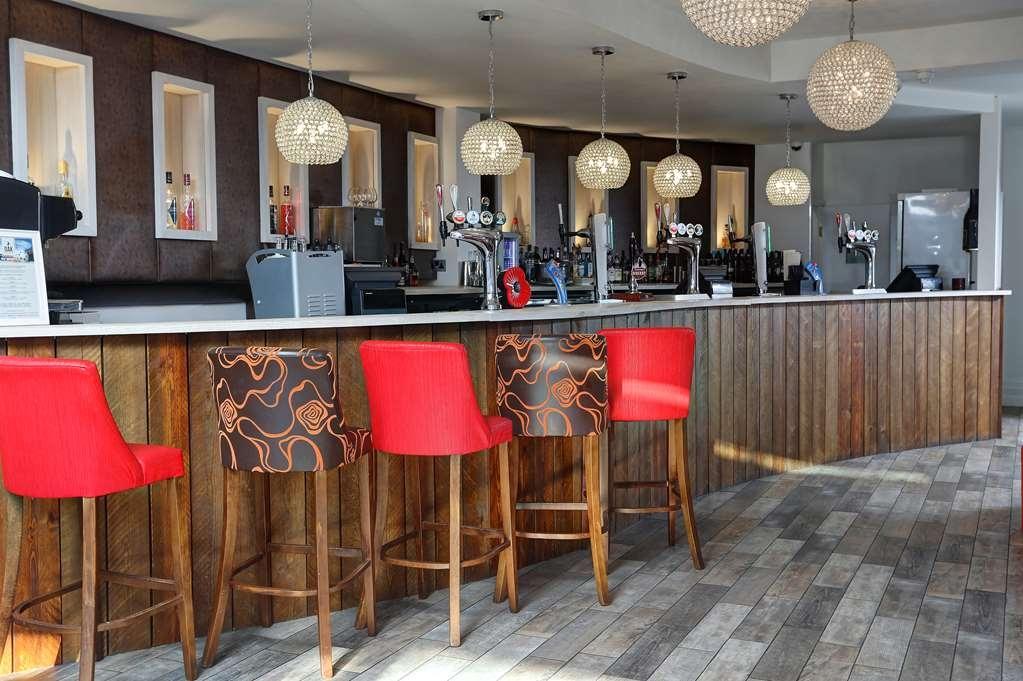 Best Western Plus Oaklands Hotel - Ristorante / Strutture gastronomiche
