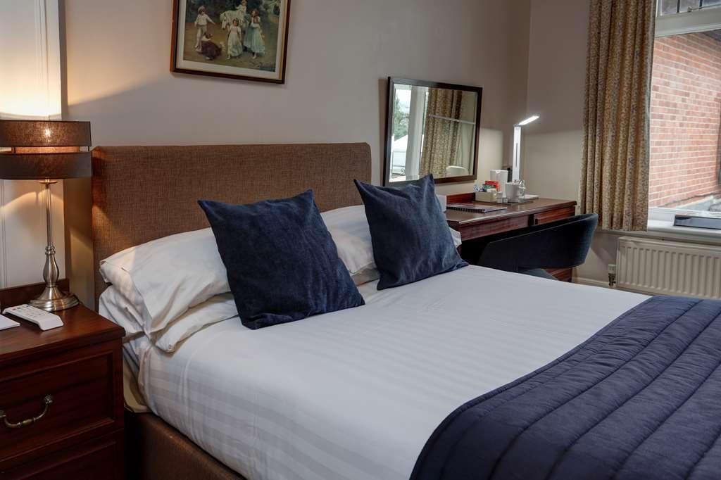 Best Western Plus Oaklands Hotel - Camere / sistemazione