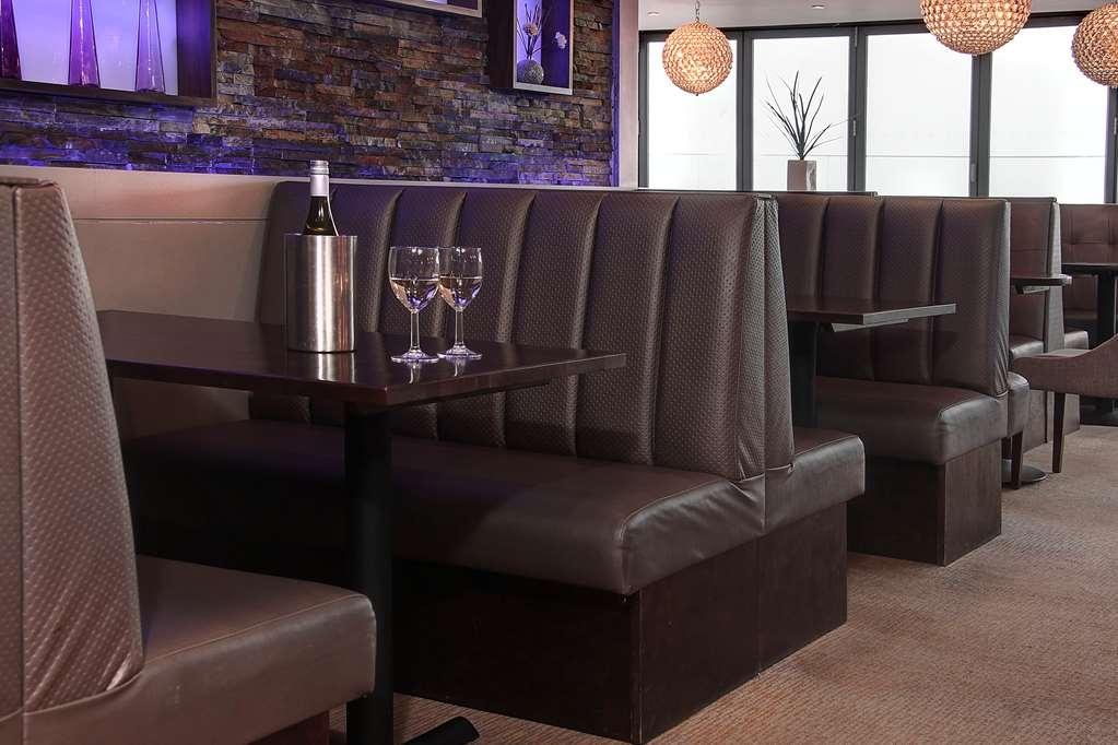 Best Western The Hatfield Hotel - Restaurante/Comedor