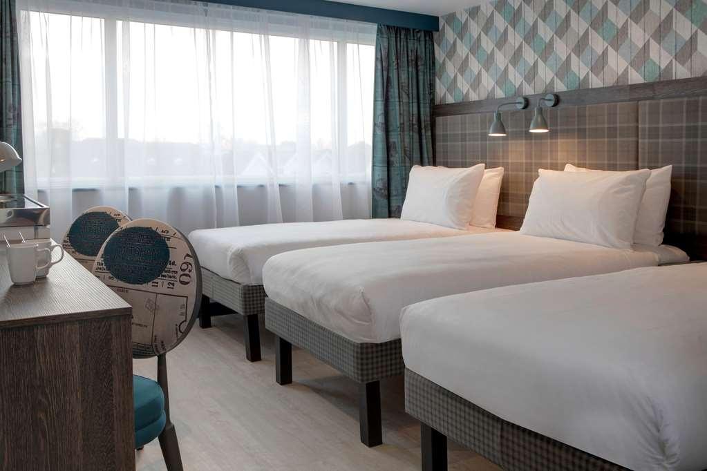 Best Western Plus London Croydon Aparthotel - Guest Room