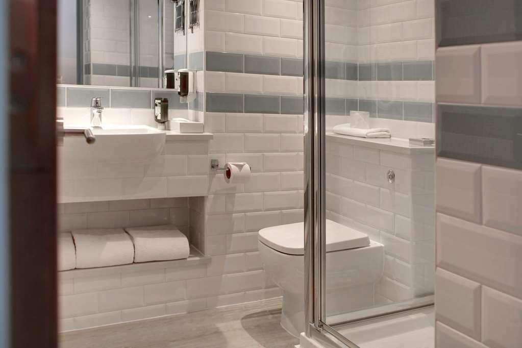 Best Western Plus London Croydon Aparthotel - Chambres / Logements