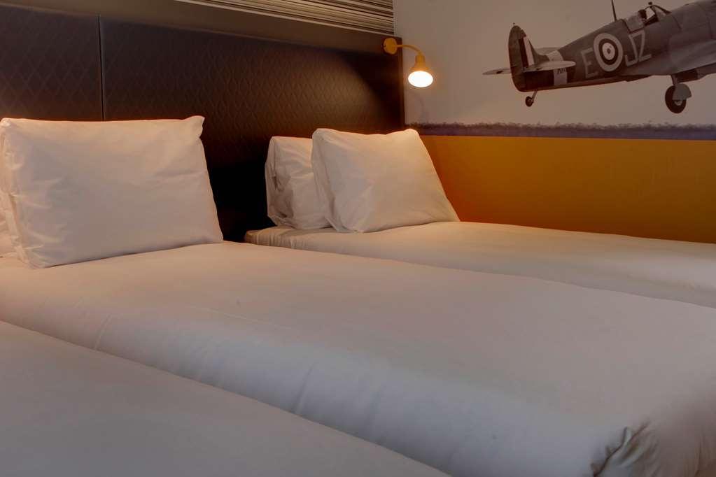 Best Western Plus London Croydon Aparthotel - london croydon hotel bedrooms