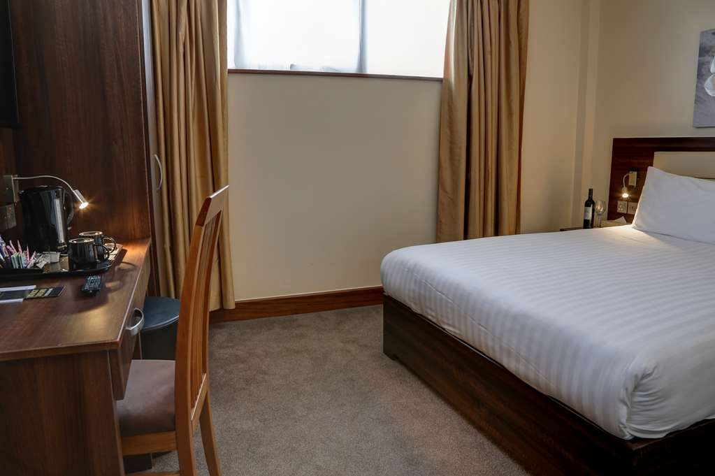 Best Western Airlink Hotel London Heathrow - Camere / sistemazione