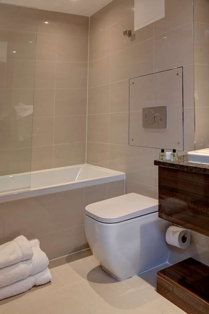 Best Western Airlink Hotel London Heathrow - affari-centro