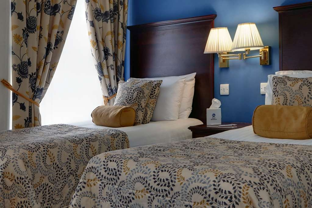 Best Western Wessex Royale Hotel Dorchester - Camere / sistemazione