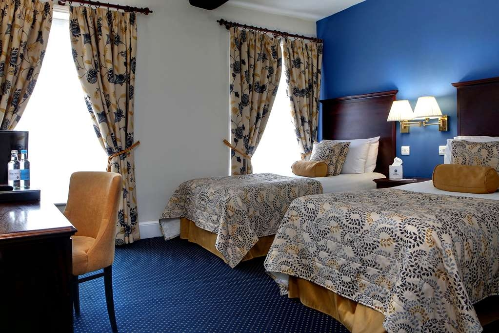 Best Western Wessex Royale Hotel Dorchester - Guest Room