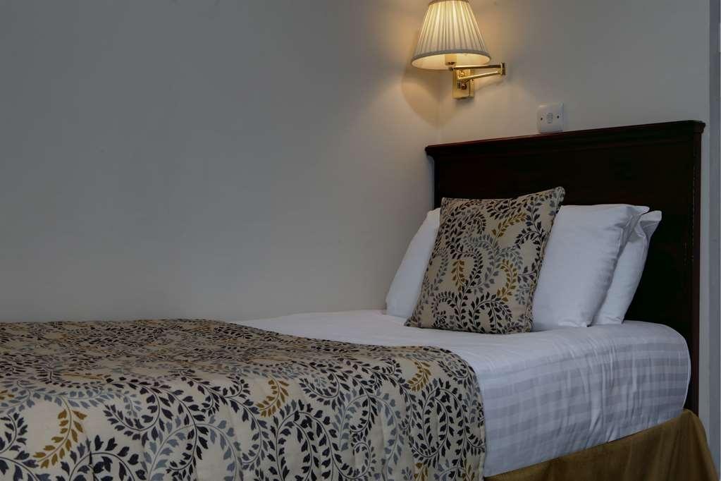Best Western Wessex Royale Hotel Dorchester - Gästezimmer/ Unterkünfte