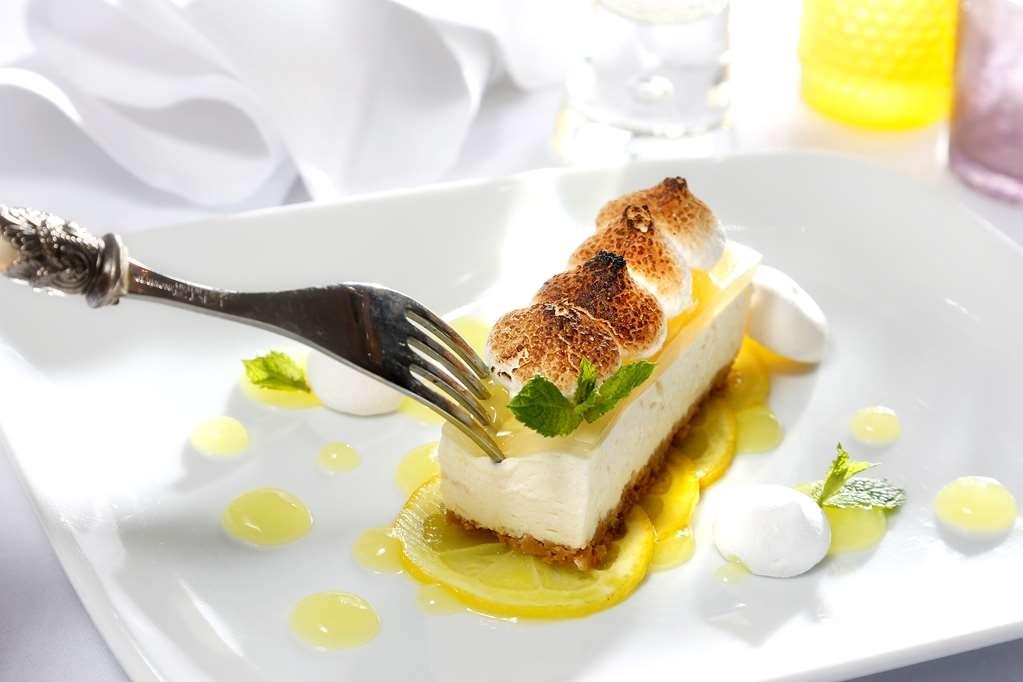 Best Western Lancaster Morecambe Lothersdale Hotel - Restaurant / Gastronomie