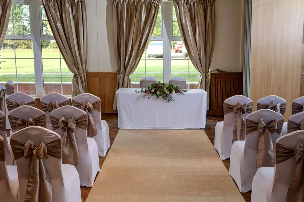 Allerton Court Hotel, Sure Hotel Collection by Best Western - Wedding Events
