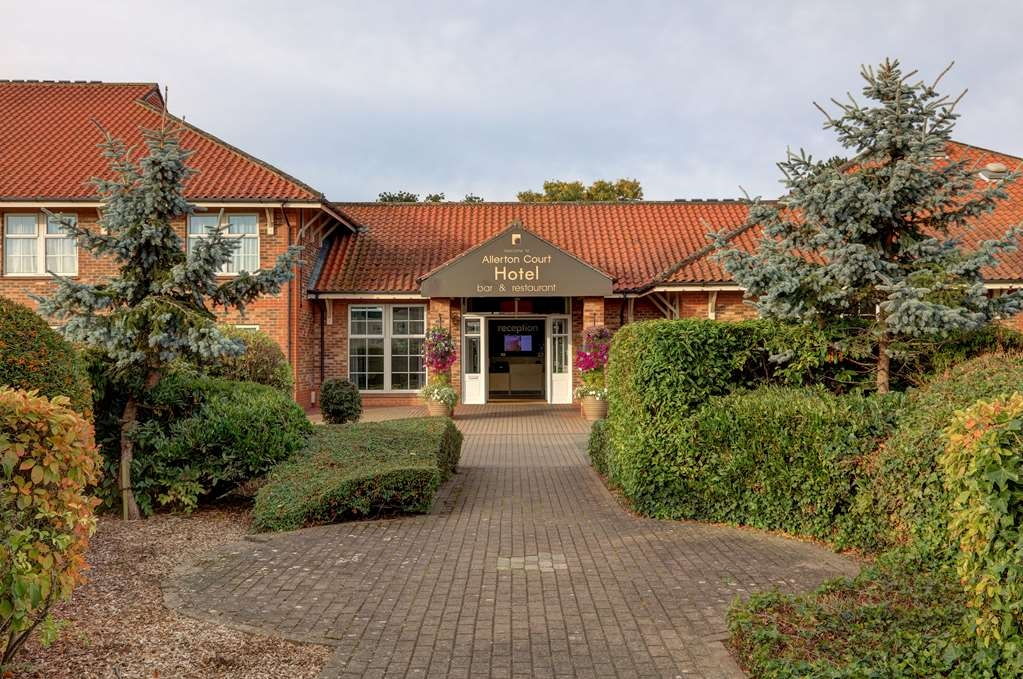Allerton Court Hotel, Sure Hotel Collection by Best Western - Allerton Court Hotel, Sure Hotel Collection by Best Western