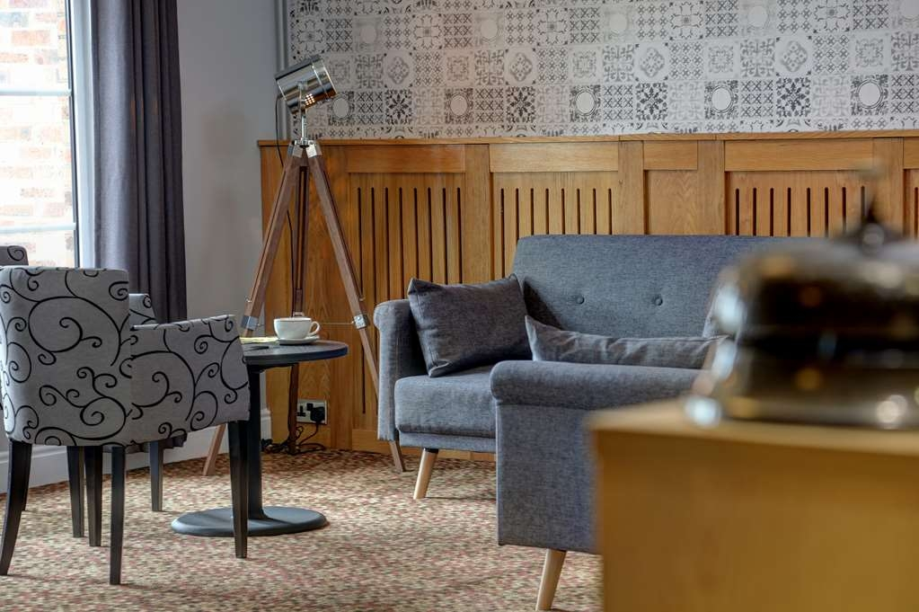 Allerton Court Hotel, Sure Hotel Collection by Best Western - Lobby