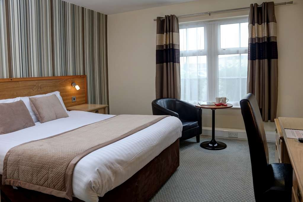 Allerton Court Hotel, Sure Hotel Collection by Best Western - Chambres / Logements