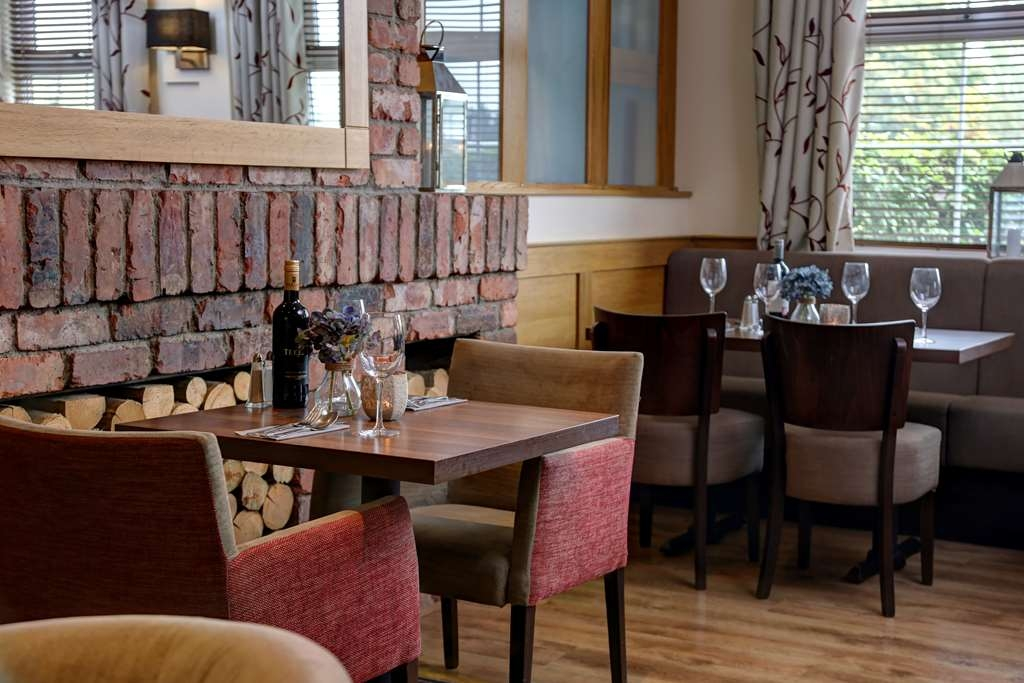 Allerton Court Hotel, Sure Hotel Collection by Best Western - Ristorante / Strutture gastronomiche
