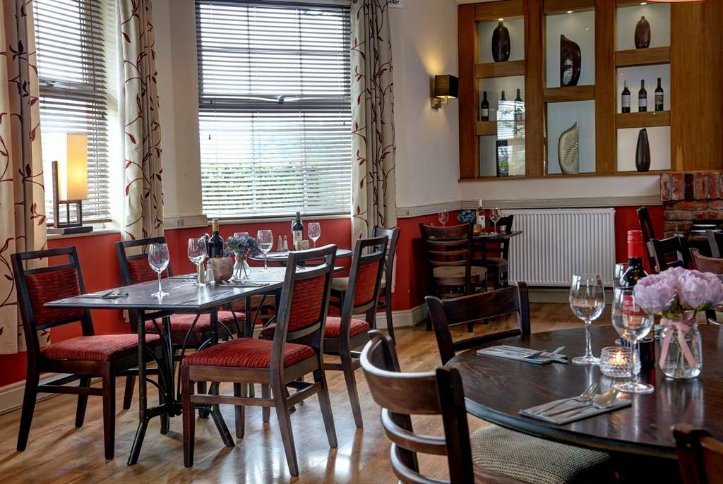 Allerton Court Hotel, Sure Hotel Collection by Best Western - Restaurante/Comedor