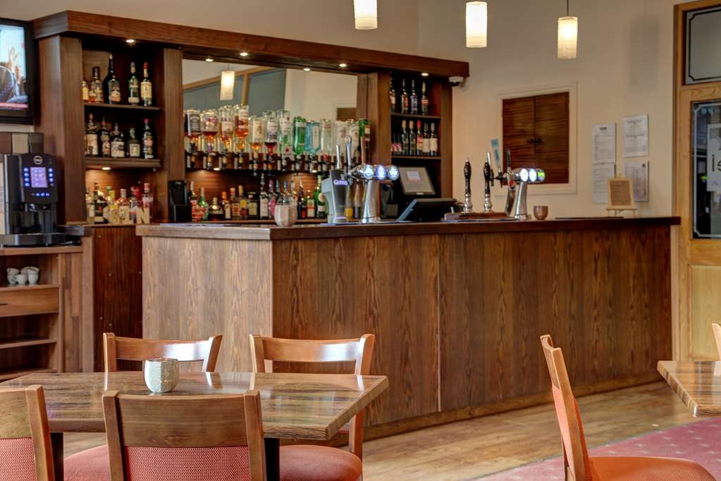 Allerton Court Hotel, Sure Hotel Collection by Best Western - Bar / Lounge