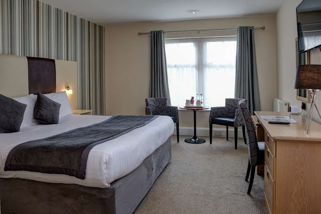 Allerton Court Hotel, Sure Hotel Collection by Best Western - Executive Guest Room with One Double Size Bed