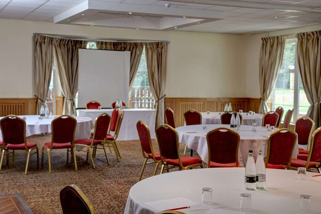Allerton Court Hotel, Sure Hotel Collection by Best Western - Meeting Room
